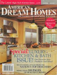 Beautiful Homes Magazine American Dream Home