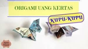 cara membuat origami bunga dari uang kertas ecouter et télécharger kerajinan tangan dari barang bekas membuat