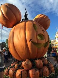 mouseplanet celebrating halloween at disneyland by megan walker