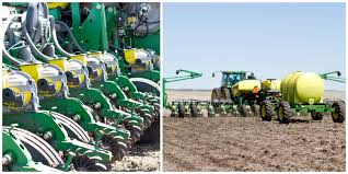 Buy A Planter What Type Of Equipment Do Farmers Use To Plant