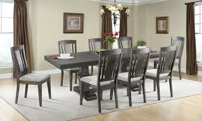morrison modern farmhouse dining set haynes furniture