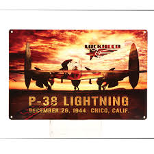 vintage aviation metal signs from sporty u0027s pilot shop