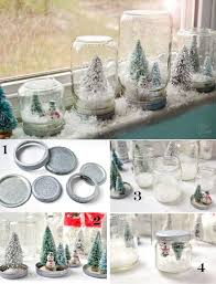 Simple Decoration For Christmas by Diy Homemade Christmas Decorations Gift Ideas21