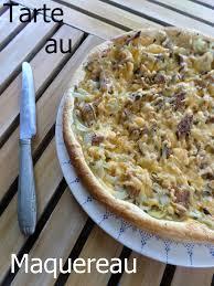 cuisine maquereau tarte aux oignons et maquereau fumé la cuisine de quat sous