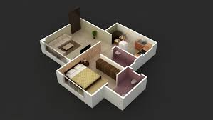 free floor plan download smart residence features a flower shaped floor plan view in trend