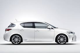older lexus hatchback lexus ct 200h official information and photos on compact hybrid