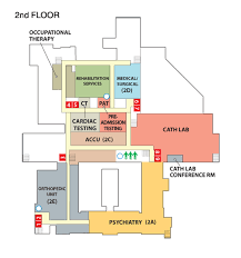 floor plan of hospital floor 2 hospital pinterest medical medical center and mohawks