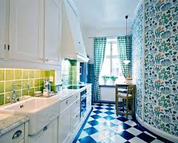 kitchen colorful kitchens lancing things in afrozep decor ideas