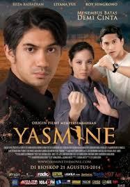 film india terbaru di rcti sinopsis film yasmine reza rahadian bali backpacker