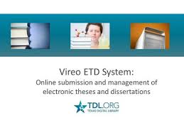 Electronic Thesis and Dissertation  ETD  Graduate School of