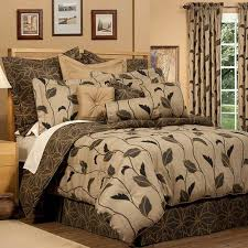 Brown Duvet Cover King Shop Thomasville Yvette Bed Sets The Home Decorating Company
