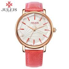 cheap designer watches aliexpress buy julius designer watches luxury