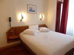 chambre d h es st malo single room in our hotel kyriad malo