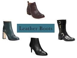 7 womens leather boots at macy s