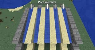 How To Make Light In Minecraft Creating Killer Cacti How To Make A Cactus Farm In Minecraft
