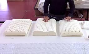 materasso in lattice opinioni come scegliere un cuscino letto in lattice materassi matrimoniali