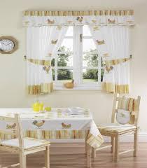 curtain ideas for kitchen kitchen window curtain ideas