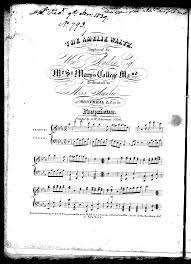the amelie waltz andré william imslp petrucci music library