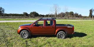 nissan pickup 2016 hd road test review videos 2016 nissan frontier pro 4x v6 4x4