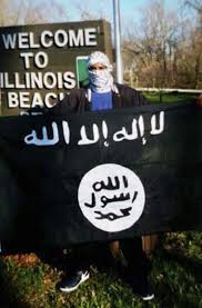 Federal Bureau Of Investigation Welcome To Fbi Chicago Charged With Trying To Join Islamic State After Fbi