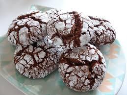elsamakeup cuisine ça déménage en cuisine crinkles chocolat
