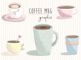 digital drawing website coffee mug tea cup cook book recipe digital drawing pastels food