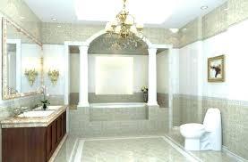 home interior bathroom bathroom chandeliers ideas luxury master bathroom suite home