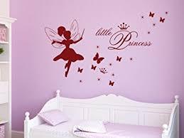 stickers chambre fille princesse stickers muraux série decoration de la maison pour chambre fille