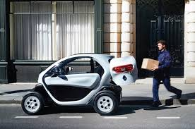 renault twizy sport renault twizy cargo van launched autocar