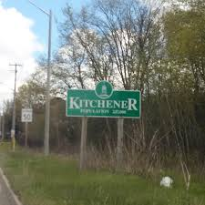 the curious case of kitchener waterloo