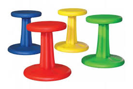 kore wobble chairs non swivel stools