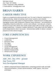 Sample Architect Resume by 16 Free Sample Senior Architect Resumes U2013 Sample Resumes 2016