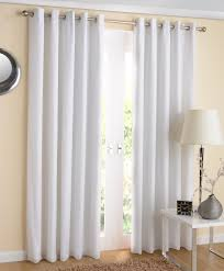 new york eyelet lined voile curtains white ponden homes hotel