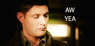 Supernatural Birthday Meme - happy official 9th birthday to supernatural share your favorite