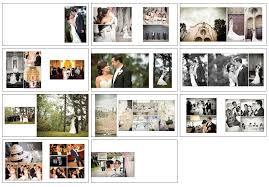 Wedding Albums And More Wedding Album Template Classic Design 2 Whcc Album Template