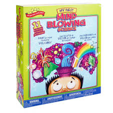 mind blowing science kit for kids by scientific explorer