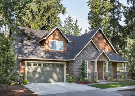 craftsman houseplan 88634 has 1163 square feet of living space 3