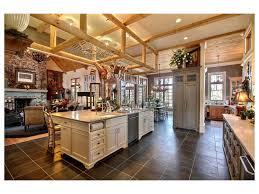 Small Kitchen Appliances Garage With Tiled Backsplash by Tiled Back Splash Garage Stainless Steel Appliances White Cabinets