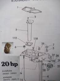 1972 25hp evinrude overheating page 1 iboats boating forums