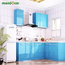 Online Get Cheap Contact Paper Kitchen Cabinets Aliexpresscom - Kitchen cabinet paper