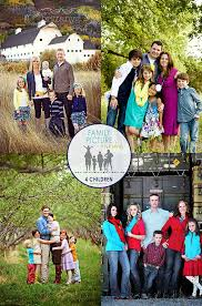 family picture pose ideas with 4 children family photography