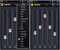 10 best equalizer for android 2017 free download