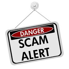 full list of stream tv scams