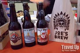 California travelers beer images Craft beers in the philippines travel up jpg