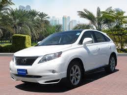 lexus price in uae al futtaim used lexus rx for aed 94 952 00 automall uae
