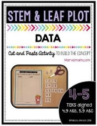 diy games clothespins stem and leaf plot stemplo math