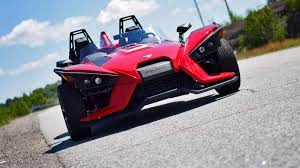 2016 polaris slingshot test drive review