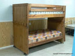 Cargo Bunk Bed Cargo Furniture Bunk Beds