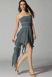robe grise pour mariage robe de cocktail en gris un choix neutre mais toujours chic
