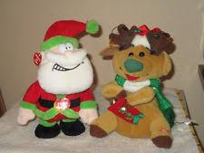 dolls u0026 bears bears find cuddle barn products online at singing reindeer ebay